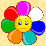 Цветик Семицветик: Отгадай Слово