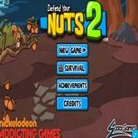 Игра Защити Свои Орехи 2