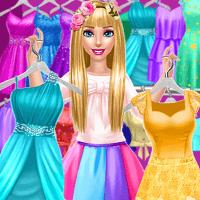 Бонни: фея принцесса