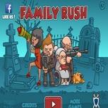 Игра Семейный Раш