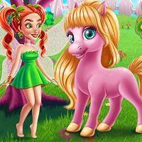 Фея: приключения с пони