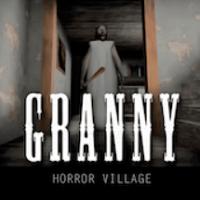 Гренни: страшная деревня