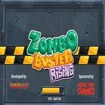 Игра Восстание Зомби в Городе