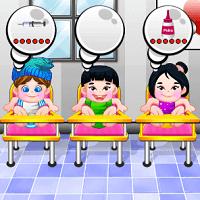 Больница для детей