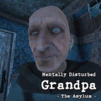 Сумасшедший дедушка