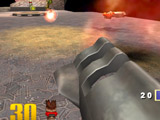 Игра Квейк 3: Арена — Онлайн