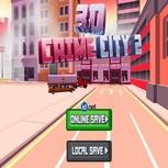 Игра Криминальный Город 2 3Д