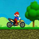 Марио: Мотогонки