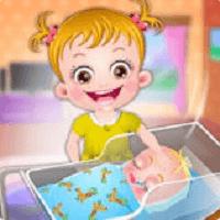 Новорожденный братик малышки Хейзел