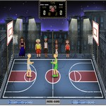 Баскетбол онлайн