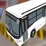 Игра Лицензия на Парковку Автобуса