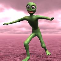 Симулятор Танцев