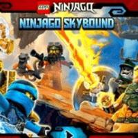 Ниндзя тайный шпион