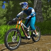 Симулятор велосипеда 3Д