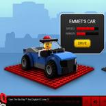 Лего: Поиск Кладов