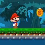 Марио Приключение 2