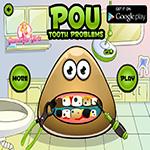 Больные Зубы Поу