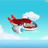 Патруль в Воздухе