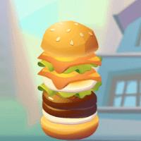 Собери бургер