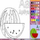 Картинки с буквой А