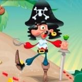Найди отличия: Пират