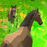 Симулятор Лошадки 3D