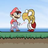 Марио: Смертельная Битва
