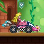 Гонки Марио 3