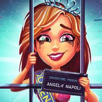 Невероятная Анжела: возвращение в школу