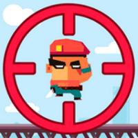 Блочный снайпер