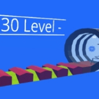 Когама паркур: 30 уровней