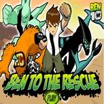 Бен 10: Спасите Наши Души