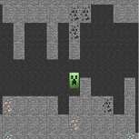 Майнкрафт 5: Опасный Кропер