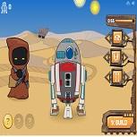 Звёздные Войны: Собери Робота