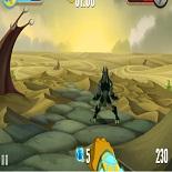 Игра Египтус: Битва в Пустыне