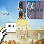 Игра Египтус: Найди Пару