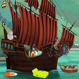 Игра Твое Пиратское Имя