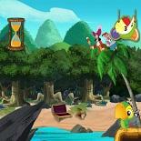 Игра Джейк Пират: Острый Взор