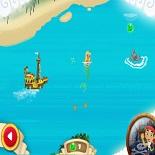Игра Путешествие Вокруг Морей