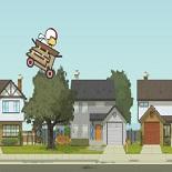 Игра Кик Бутовский: Полёт на Дальность