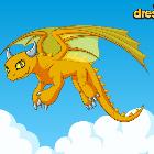 Ручной дракон