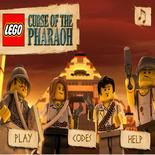 Лего: Древний Египет
