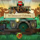 Лего: Хоббит Принимает Гостей