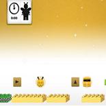 Лего: Проказы Мистера Голда