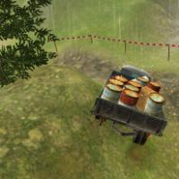Симулятор грузовика 2: Дождь