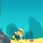 Миньоны под водой