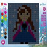 Лего: Мозаика