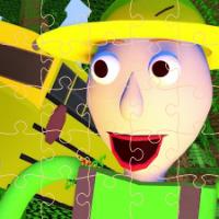 Балди Пазл: Сумасшедший Балди