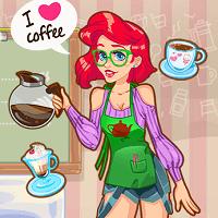 Кафе русалочки