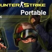 Контр страйк 1.6 Portable